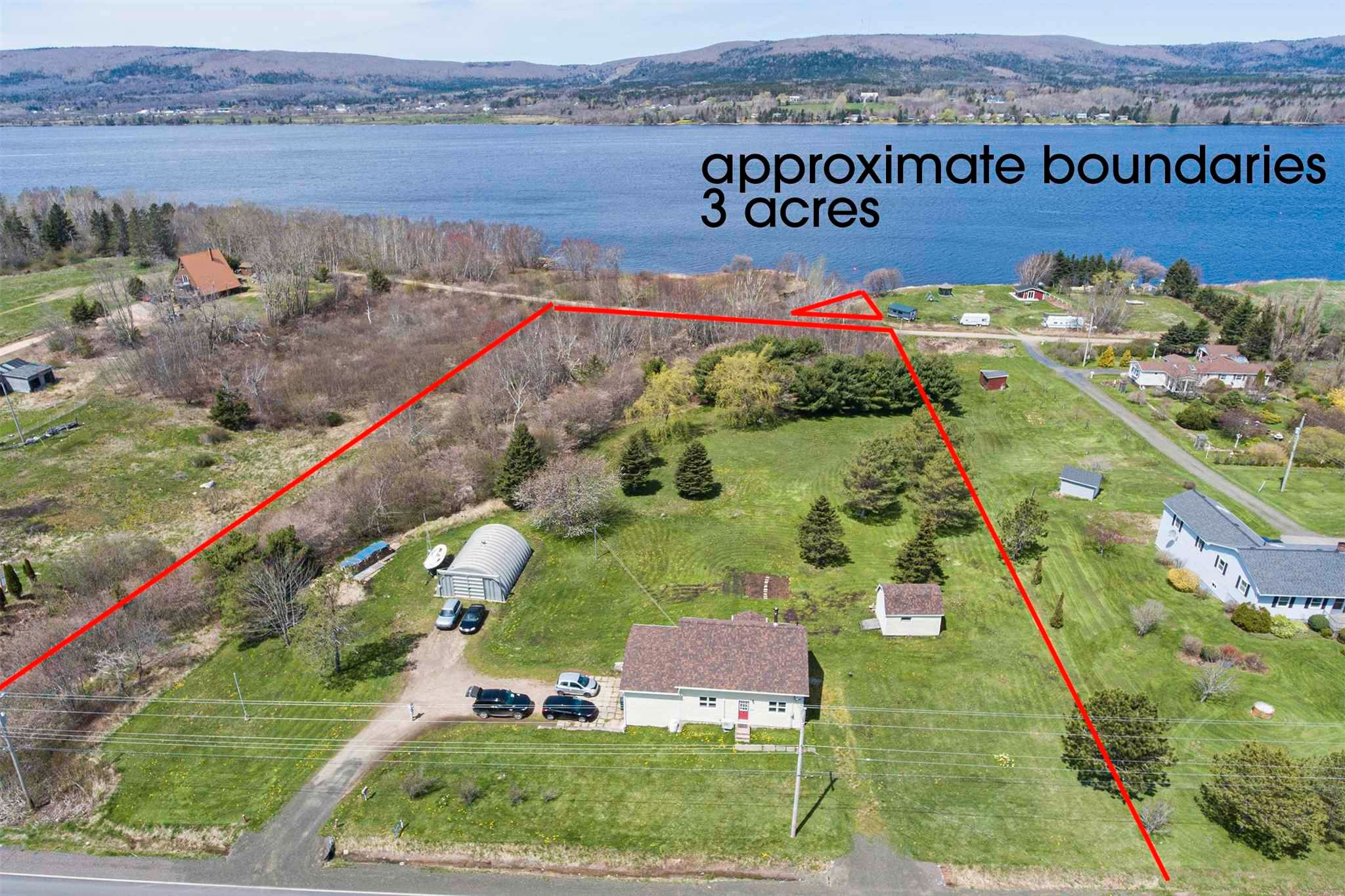 Main Photo: 613 Highway 201 in Moschelle: 400-Annapolis County Residential for sale (Annapolis Valley)  : MLS®# 202110699