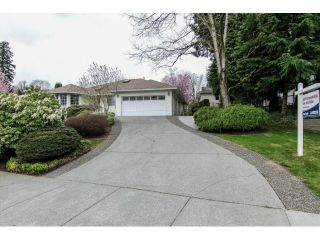 Photo 1: 35287 MARSHALL Road in Abbotsford: Abbotsford East House for sale : MLS®# F1407538