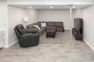 Photo 25: 122 Ridley Place in Winnipeg: Crestview Residential for sale (5H)  : MLS®# 202113822