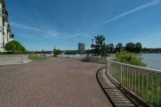 """Photo 28: 102 2 RENAISSANCE Square in New Westminster: Quay Condo for sale in """"The Lido"""" : MLS®# R2467538"""