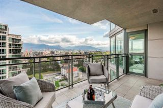 """Main Photo: 1904 1088 QUEBEC Street in Vancouver: Downtown VE Condo for sale in """"THE VICEROY"""" (Vancouver East)  : MLS®# R2599478"""