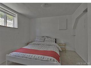 Photo 16: 1416 Denman St in VICTORIA: Vi Fernwood House for sale (Victoria)  : MLS®# 736823