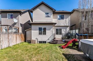 Photo 33: 49 SILVERADO Boulevard SW in Calgary: Silverado Detached for sale : MLS®# C4245041