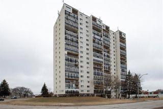 Photo 20: 15G 1975 Corydon Avenue in Winnipeg: Tuxedo Condominium for sale (1E)  : MLS®# 202106500