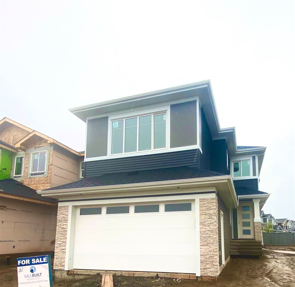 Main Photo:  in Edmonton: Zone 56 House for sale : MLS®# E4244891