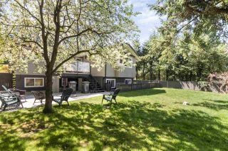 Photo 25: 1427 CAMBRIDGE Drive in Coquitlam: Central Coquitlam House for sale : MLS®# R2570191