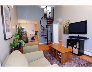 Photo 2: 303 853 E 7TH Avenue in Vancouver: Mount Pleasant VE Condo for sale (Vancouver East)  : MLS®# V797245