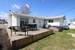 Photo 22: 621 2nd Avenue Southeast in Swift Current: South East SC Residential for sale : MLS®# SK771633
