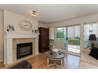 "Photo 5: 109 33110 GEORGE FERGUSON Way in Abbotsford: Central Abbotsford Condo for sale in ""Tiffany Park"" : MLS®# R2189830"