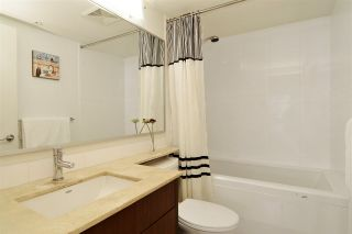 """Photo 8: 107 9868 CAMERON Street in Burnaby: Sullivan Heights Condo for sale in """"SILHOUETTE"""" (Burnaby North)  : MLS®# R2100958"""