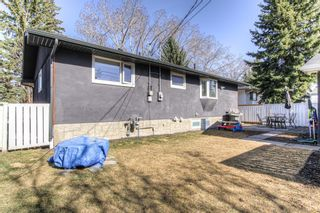 Photo 35: 3443 19 Street NW in Calgary: Charleswood Detached for sale : MLS®# A1095214