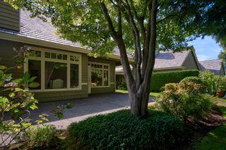 "Photo 10: 327 6505 3 Avenue in Delta: Boundary Beach Townhouse for sale in ""MONTERRA"" (Tsawwassen)  : MLS®# R2616450"