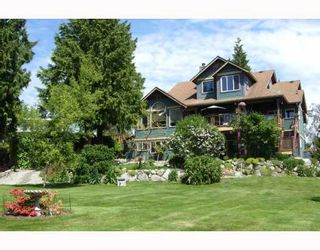 """Photo 3: 387 VERNON Place in Gibsons: Gibsons & Area House for sale in """"ISLANDVIEW ESTATES"""" (Sunshine Coast)  : MLS®# V787669"""