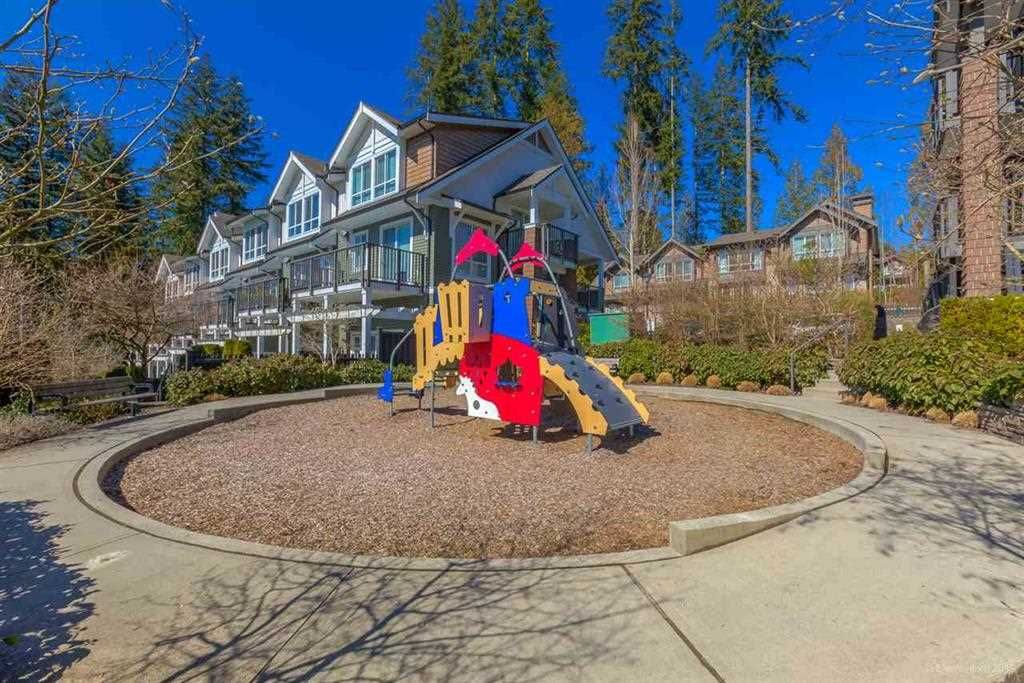 """Photo 19: Photos: 108 1460 SOUTHVIEW Street in Coquitlam: Burke Mountain Townhouse for sale in """"CEDAR CREEK"""" : MLS®# R2539546"""