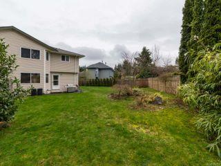 Photo 40: A 4693 Cruickshank Ave in COURTENAY: CV Courtenay East Half Duplex for sale (Comox Valley)  : MLS®# 756187