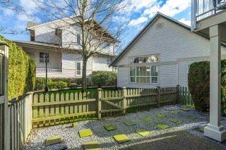 """Photo 29: 18638 65 Avenue in Surrey: Cloverdale BC Townhouse for sale in """"Ridgeway"""" (Cloverdale)  : MLS®# R2537328"""
