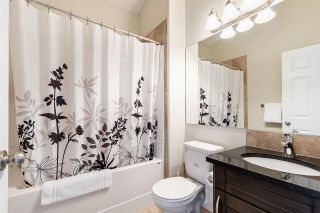 Photo 17: 3 1720 GARNETT Point in Edmonton: Zone 58 House Half Duplex for sale : MLS®# E4226231