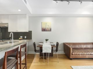 Photo 7: 307 1477 W 15TH AVENUE in Vancouver: Fairview VW Condo for sale (Vancouver West)  : MLS®# R2419107
