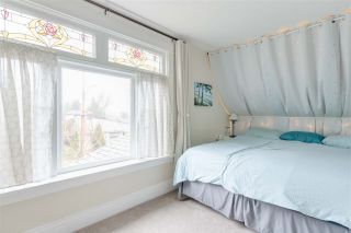 Photo 23: 344 ALBERTA Street in New Westminster: Sapperton House for sale : MLS®# R2536623