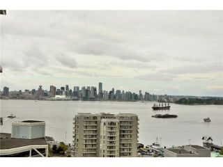 """Photo 8: 1505 155 W 1 Street in North Vancouver: Lower Lonsdale Condo for sale in """"TIME"""" : MLS®# V891188"""