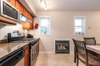 """Photo 14: 33 1204 MAIN Street in Squamish: Downtown SQ Townhouse for sale in """"Aqua Townhome"""" : MLS®# R2523986"""