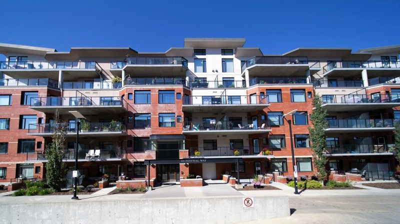 FEATURED LISTING: 606 - 141 FESTIVAL Way Sherwood Park