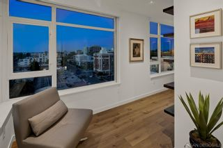 Photo 18: Condo for sale : 2 bedrooms : 475 Redwood St #906 in San Diego