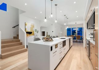 Photo 5: 1110 17 Avenue NW in Calgary: Capitol Hill Detached for sale : MLS®# A1151386