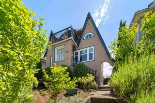 Main Photo: 3220 E 22ND Avenue in Vancouver: Renfrew Heights House for sale (Vancouver East)  : MLS®# R2590880