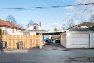 Photo 12: 5545 ONTARIO Street in Vancouver: Cambie House for sale (Vancouver West)  : MLS®# R2573938