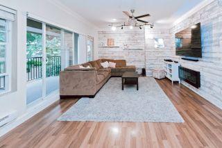 "Photo 10: 214 22150 DEWDNEY TRUNK Road in Maple Ridge: West Central Condo for sale in ""Falcon Manor"" : MLS®# R2612776"