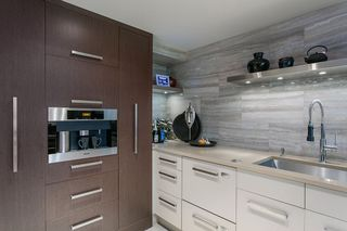 Photo 8: 247 658 LEG IN BOOT SQUARE in Vancouver: False Creek Condo for sale (Vancouver West)  : MLS®# R2118181