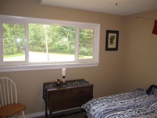 Photo 9: 29907 DEWDNEY TRUNK Road in Mission: Stave Falls House for sale : MLS®# R2250295