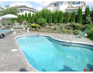 "Photo 8: 15331 80A AV in Surrey: Fleetwood Tynehead House for sale in ""SOUTH FLEETWOOD"" : MLS®# F2616282"