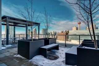 Photo 19: 303 450 8 Avenue SE in Calgary: Downtown East Village Apartment for sale : MLS®# A1076928
