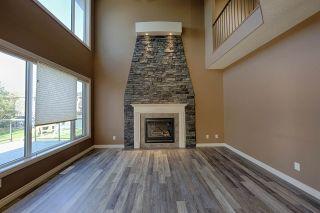 Photo 7: 5125 TERWILLEGAR BV NW in Edmonton: Zone 14 House for sale : MLS®# E4033661