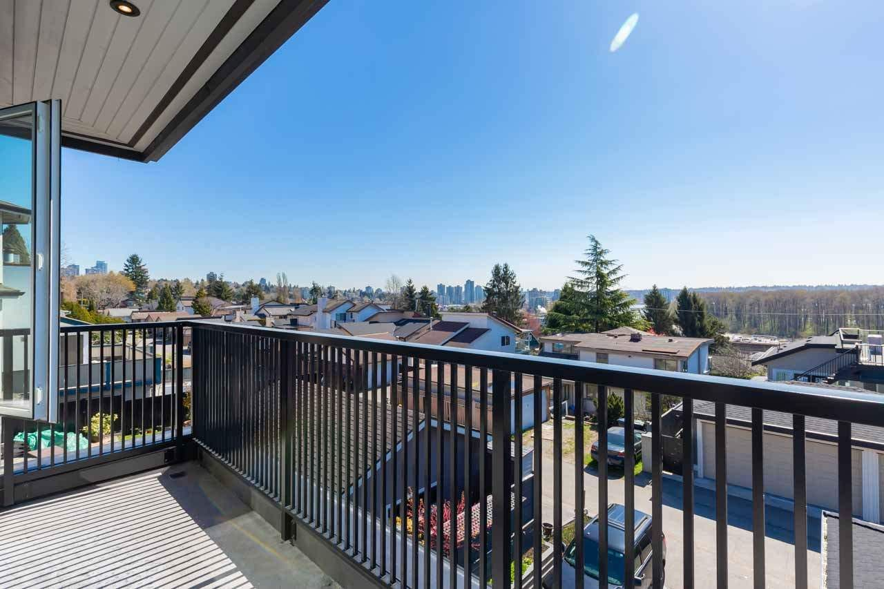 Main Photo: 1706 NANAIMO Street in New Westminster: West End NW House for sale : MLS®# R2566454