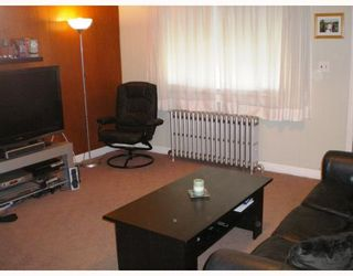 Photo 3: 3349 ARCHIMEDES Street in Vancouver: Collingwood VE House for sale (Vancouver East)  : MLS®# V698961