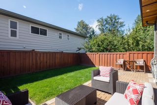 Photo 21: 296 TENBY Street in Coquitlam: Coquitlam West 1/2 Duplex for sale : MLS®# R2615772