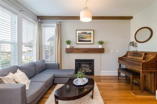 """Photo 11: 22961 BILLY BROWN Road in Langley: Fort Langley Condo for sale in """"BEDFORD LANDING"""" : MLS®# R2482355"""