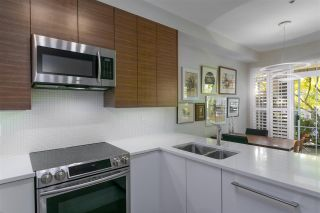 """Photo 4: 101 5605 HAMPTON Place in Vancouver: University VW Condo for sale in """"THE PEMBERLEY"""" (Vancouver West)  : MLS®# R2232745"""