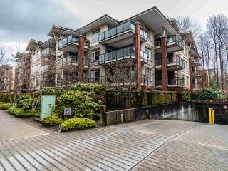 Photo 25: 119 100 CAPILANO Road in Port Moody: Port Moody Centre Condo for sale : MLS®# R2539812