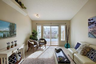 Photo 10: 8 12 Woodside Rise NW: Airdrie Row/Townhouse for sale : MLS®# A1108776