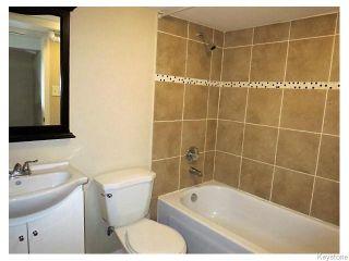 Photo 9: 276 Collegiate Street in Winnipeg: St James Residential for sale (West Winnipeg)  : MLS®# 1615770
