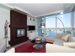 """Photo 2: 2202 1408 STRATHMORE MEWS ME in Vancouver: Yaletown Condo for sale in """"WEST ONE"""" (Vancouver West)  : MLS®# V969471"""