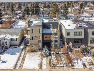 Photo 44: 2615 29 Street SW in Calgary: Killarney/Glengarry Semi Detached for sale : MLS®# A1084204
