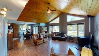 Photo 20: 101077 11 Highway in Silver Falls: House for sale : MLS®# 202123880
