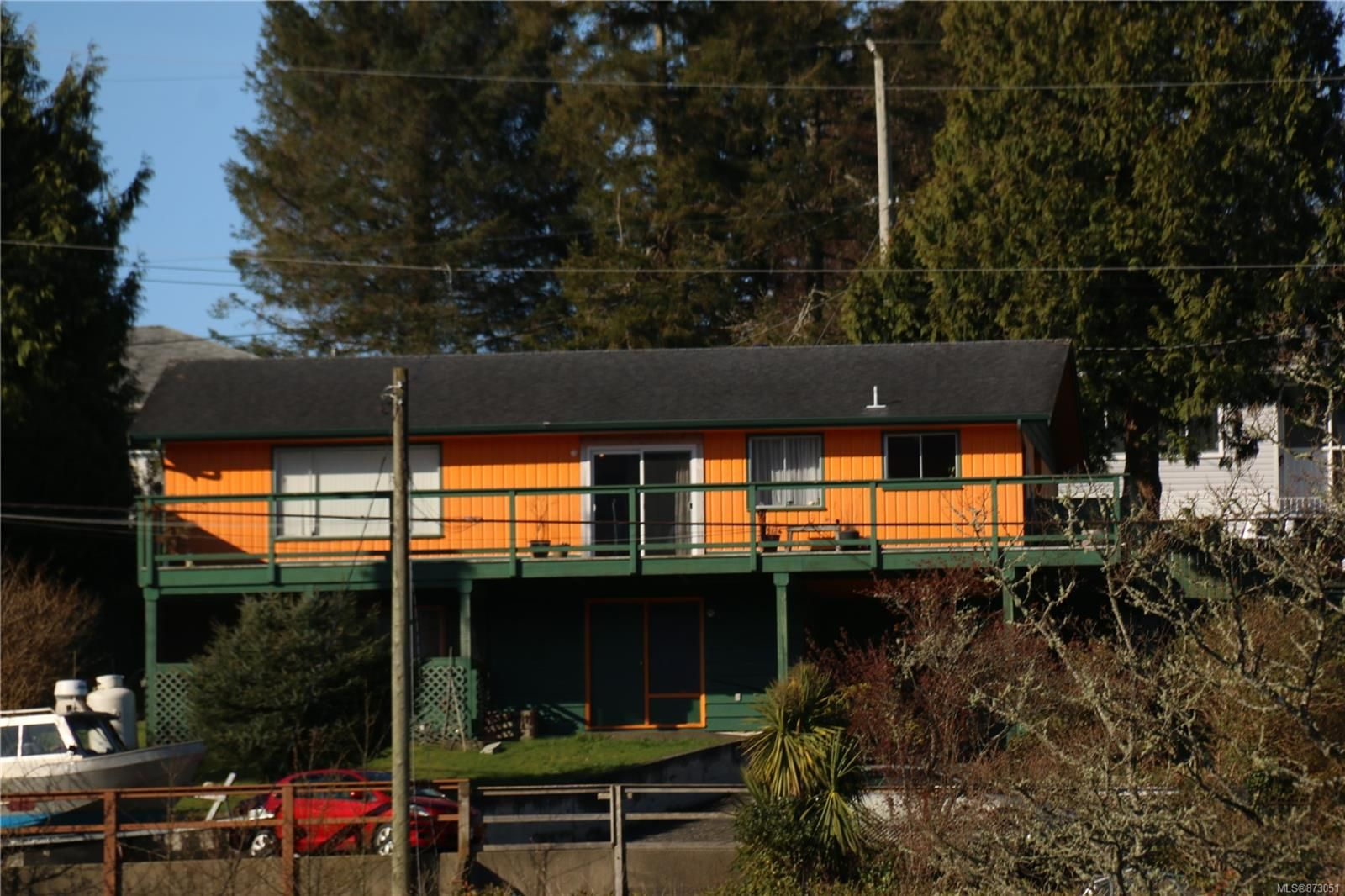 Main Photo: 1425 Helen Rd in : PA Ucluelet House for sale (Port Alberni)  : MLS®# 873051