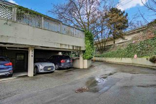 "Photo 24: 216 9061 HORNE Street in Burnaby: Government Road Townhouse for sale in ""BRAEMAR GARDENS"" (Burnaby North)  : MLS®# R2530339"