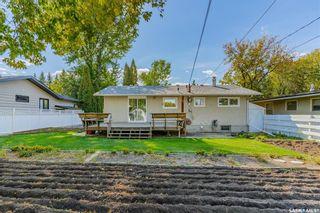 Photo 30: 1213 Wilson Crescent in Saskatoon: Adelaide/Churchill Residential for sale : MLS®# SK870689